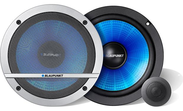 Blaupunkt Blue Magic CX 160 CX 160 6-1/2