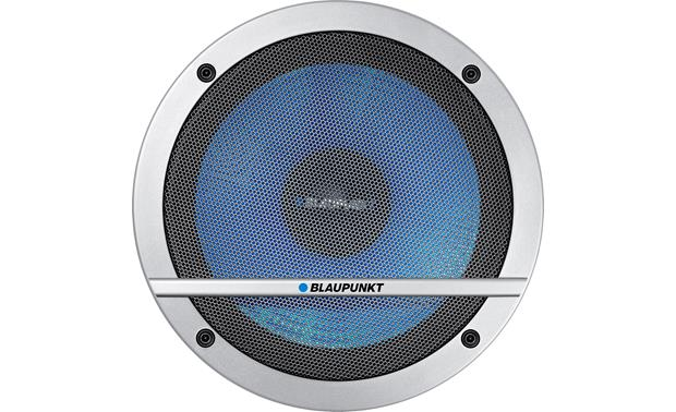 Blaupunkt Blue Magic CX 160 Blaupunkt CX 160 woofer shown with included grille