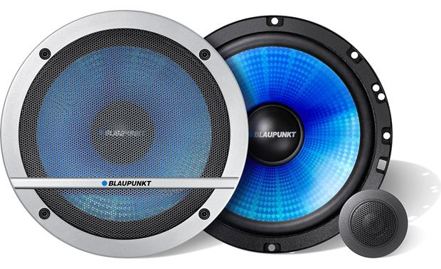 Blaupunkt Blue Magic CX 170 CX 170 component speaker system
