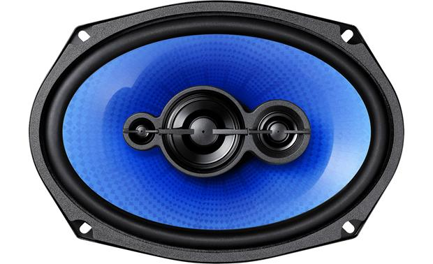 Blaupunkt Blue Magic QL 690 QL 690 without grille