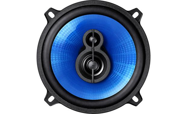 Blaupunkt Blue Magic TL 130 Blaupunkt TL 130 speaker without the grille