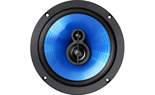 Blaupunkt Blue Magic TL 160 Blaupunkt TL 160 speaker without the grille