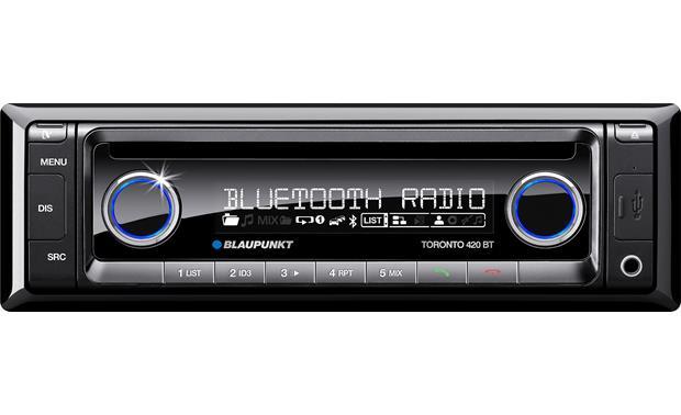 blaupunkt toronto 420 bt cd receiver at crutchfield com rh crutchfield com BMW Wiring Diagrams Blaupunkt Wiring Harness