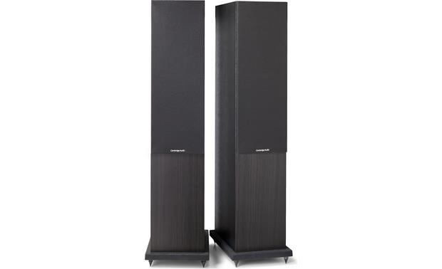 Cambridge Audio Aero 6 Black (Sold individually; pair shown)