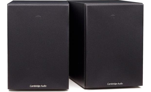 Cambridge Audio SX-50 Black