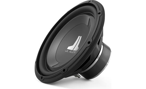 JL Audio 12W1v3-4 JL Audio's W1v3 sub delivers high-end performance at a modest price