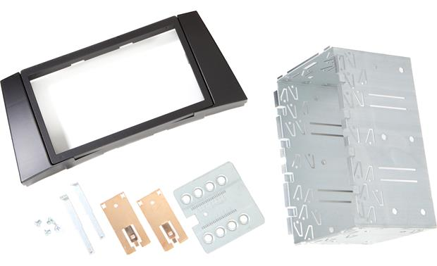 Metra 95-8718 Dash Kit Other
