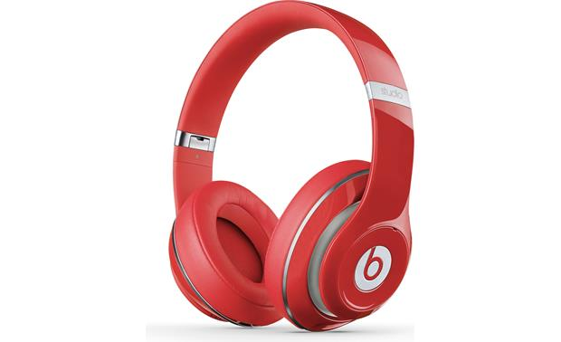 Beats by Dr. Dre® Studio® 2.0 Red