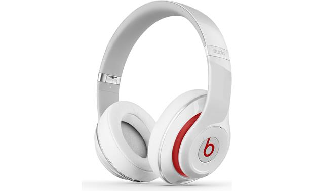 Beats by Dr. Dre® Studio® 2.0 White