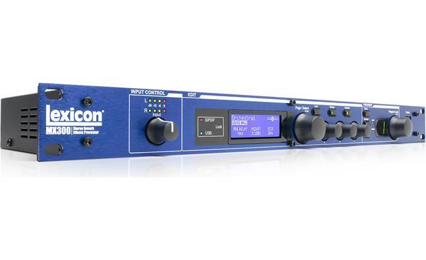 lexicon mx300 multi effects processor at crutchfield com rh crutchfield com MX300 Specs Mazda MX-3