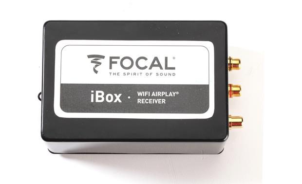 Focal iBox Other