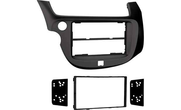 Metra 99-7877 Dash Kit Other
