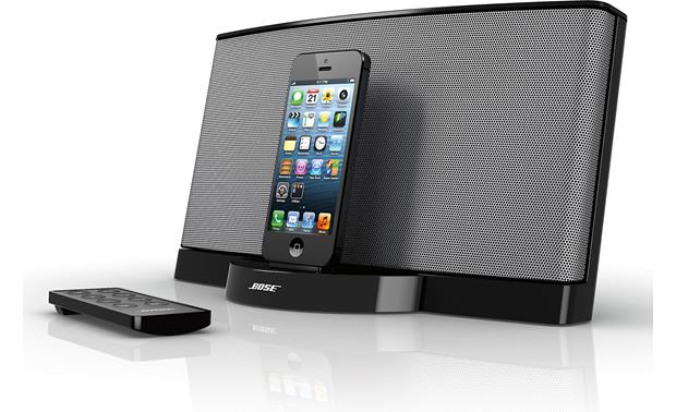 Bose® SoundDock® Series III digital music system (iPhone 5 not included)