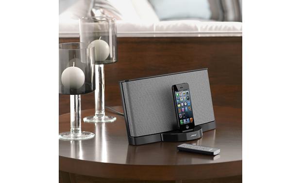 Bose® SoundDock® Series III digital music system