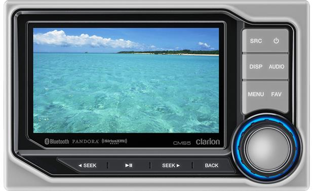 Clarion CMS5 Watertight controller
