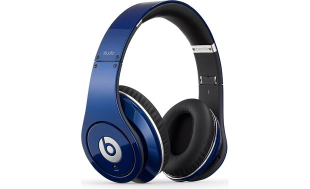 Beats by Dr. Dre™ Studio™ Front