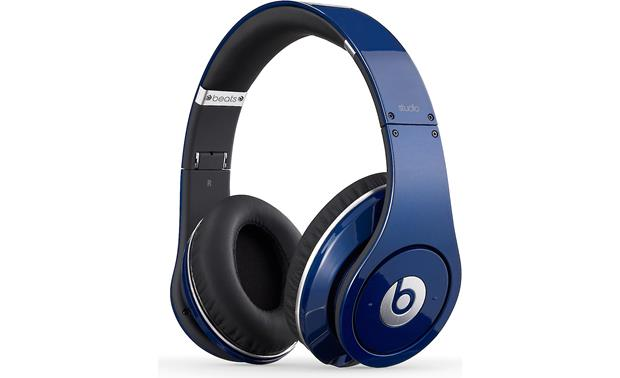 Beats by Dr. Dre™ Studio™ Blue