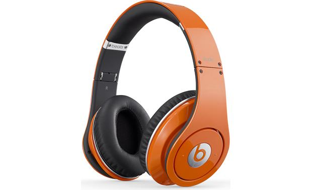 Beats by Dr. Dre™ Studio™ Orange