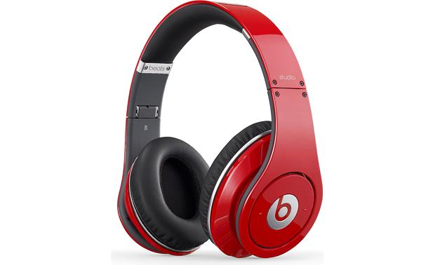 Beats by Dr. Dre™ Studio™ Red