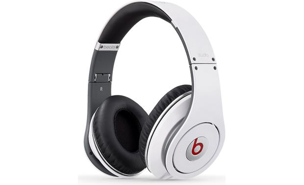 Beats by Dr. Dre™ Studio™ White