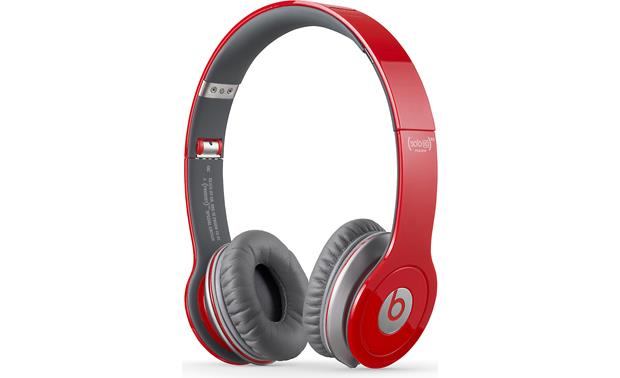 Beats (Solo HD) RED Edition™ Front