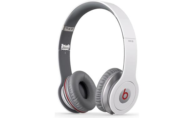 Beats Solo® HD White
