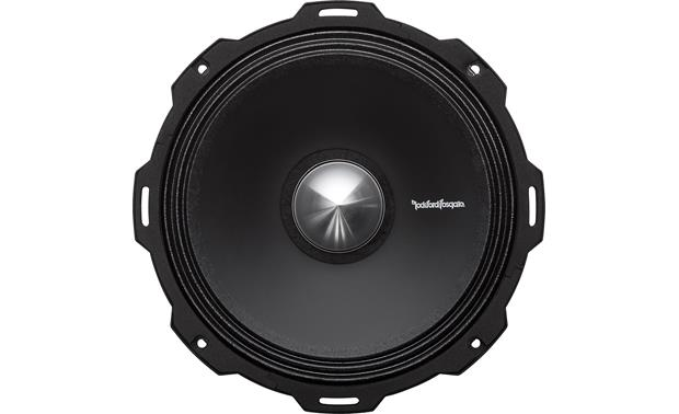Rockford Fosgate Punch PPS4-10 Other