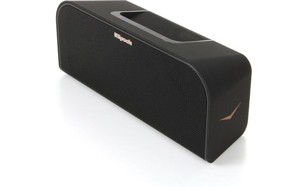 Klipsch Music Center KMC 3 Black