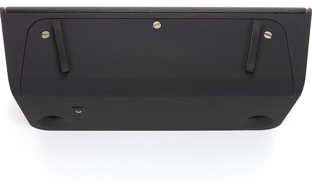 Klipsch Music Center KMC 3 Black - bottom view