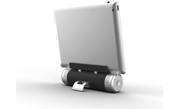Definitive Technology Sound Cylinder™ Back (tablet not included)