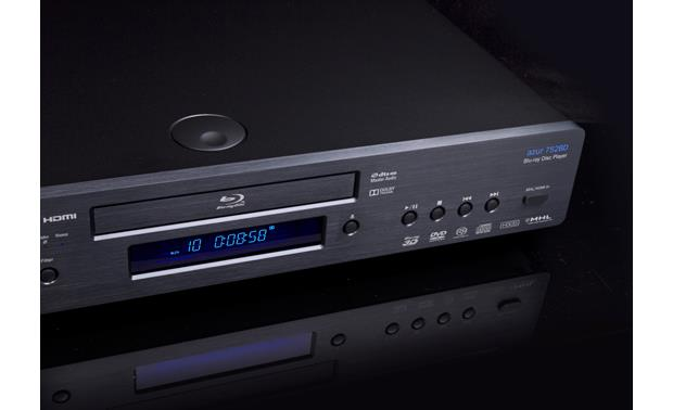 Cambridge Audio Azur 752BD Other