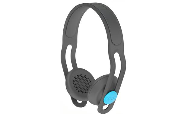 BOOM Swap Front (with on-ear pads)