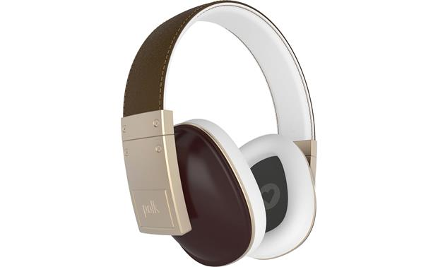 Polk Audio Buckle Front