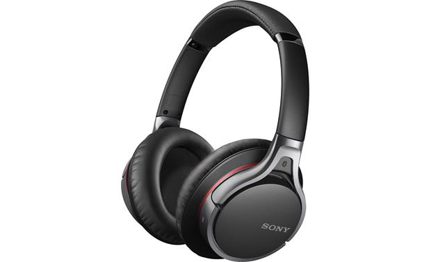 Sony MDR-10BT Front