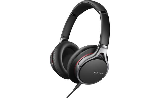 Sony MDR-10R Front