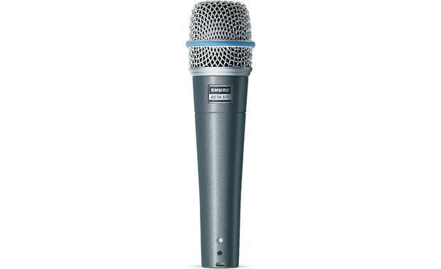 Shure BETA 57A Front