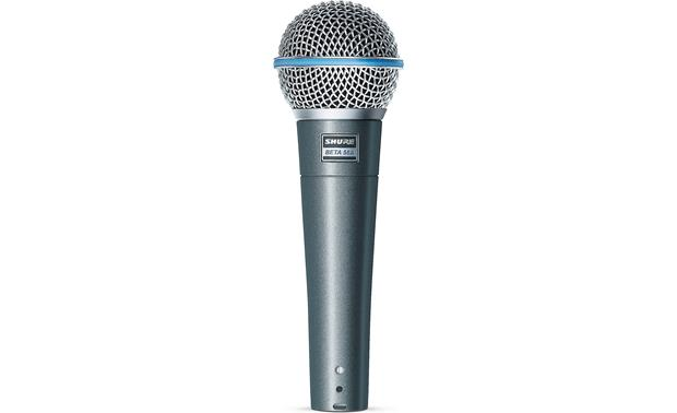 Shure BETA 58A Front