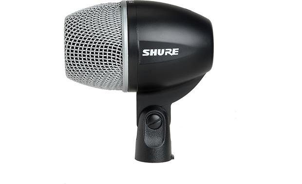 Shure PG52 Front