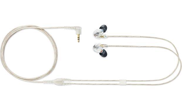 Shure SE315 With detachable cable