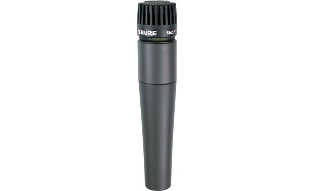 Shure SM57 Front