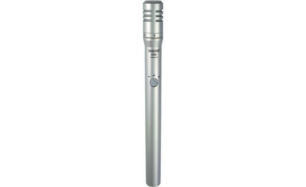 Shure SM81 Front