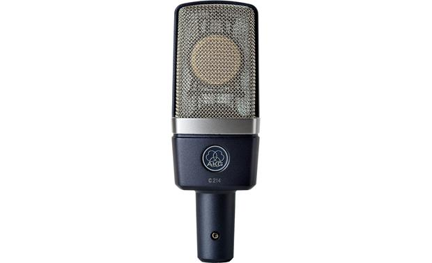AKG C214 (Matched Pair) Single mic shown; pair included
