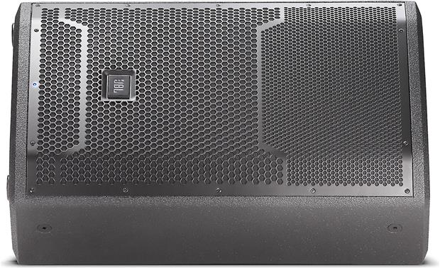 JBL PRX712 Set as a stage monitor