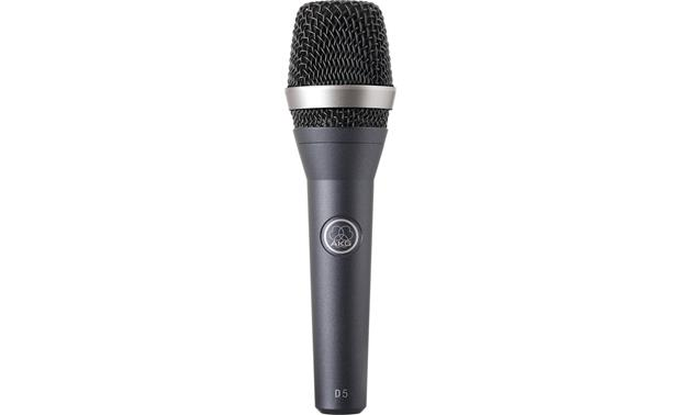 AKG D5 Dynamic Microphone Front