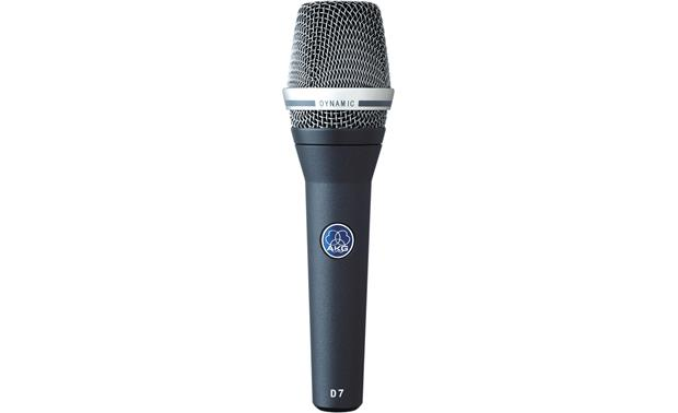 AKG D7 Dynamic Microphone Front