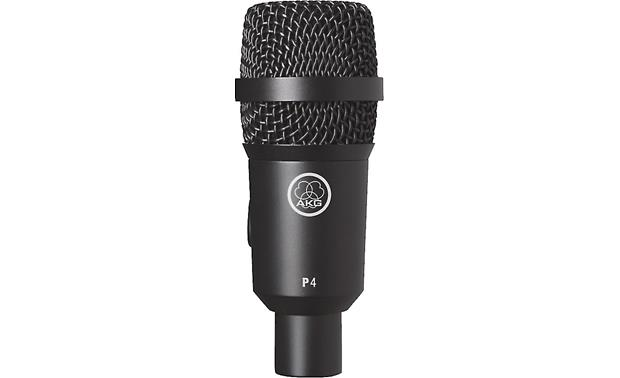 AKG Perception P4 Front