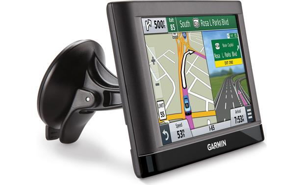 Garmin nüvi® 66LM Other