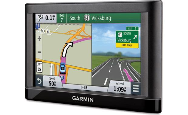 Garmin nüvi® 66LMT Other