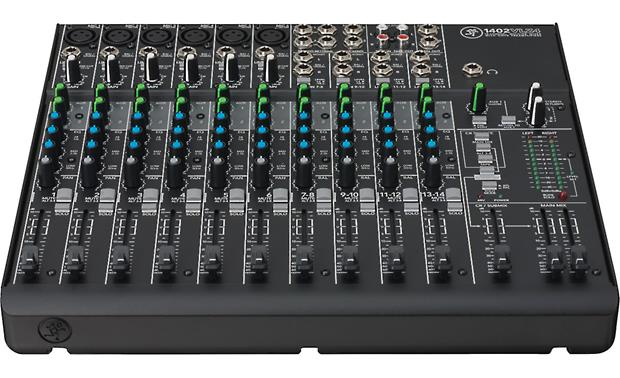 Mackie 1402-VLZ4 Other