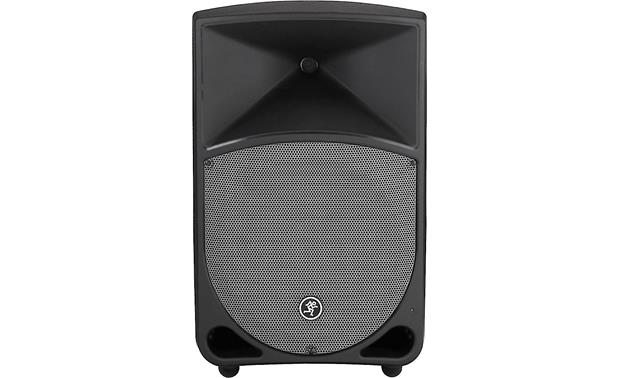 Mackie TH-12A Mackie's TH-12A delivers big live sound in a portable speaker size